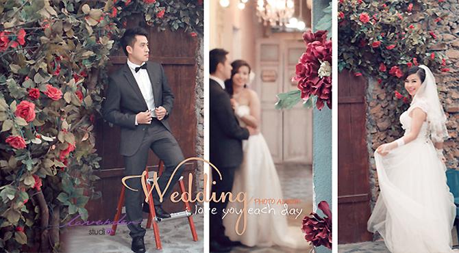 Chụp album cưới-chụp album cưới đẹp