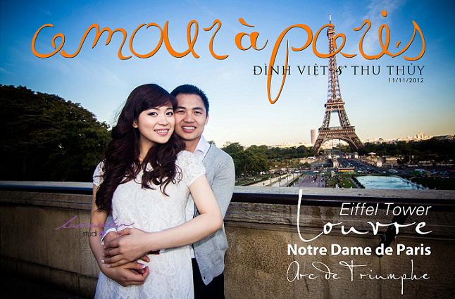 Chụp hình cưới đẹp-chụp ảnh cưới ở paris