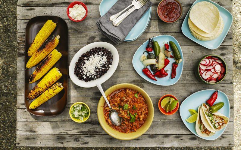 chụp ảnh đồ ăn nghệ thuật Food photograph