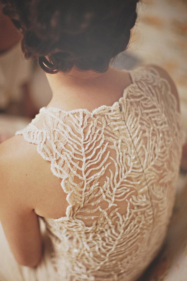 Bộ sưu tập váy cưới độc đáo (1)