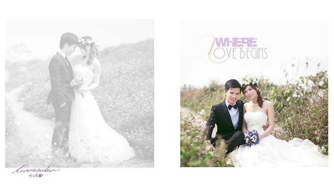 Chụp hình cưới-chụp bộ ảnh cưới ngoài trời đẹp