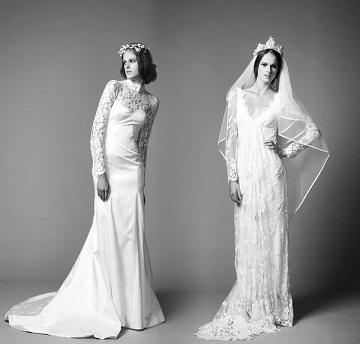 áo cưới đẹp cô dâu